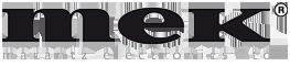 mek (Marantz Electronics) logo