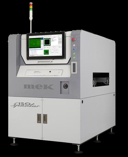 Full 3D AOI - ISO-Spector-SL510