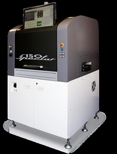 Full 3D AOI - ISO-Spector-SL350