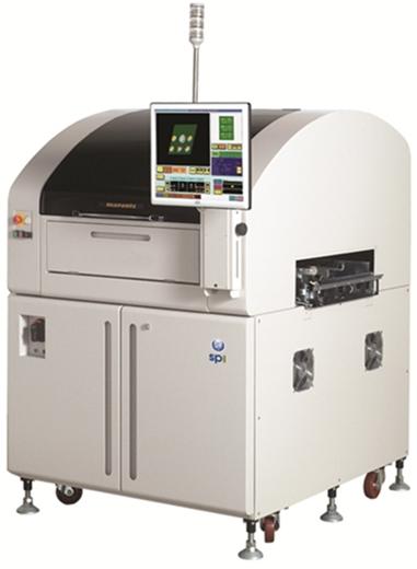ISO-Spector S1 Mk II - SPI