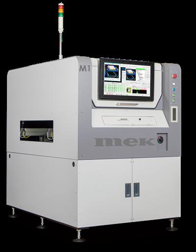 ISO-Spector M1A - Full 3D AOI