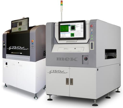 ISO-Spector 3D AOI
