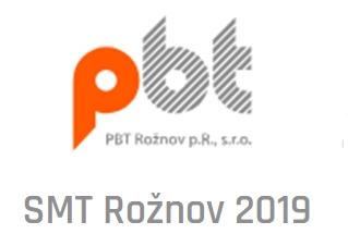 SMT Roznov 2019